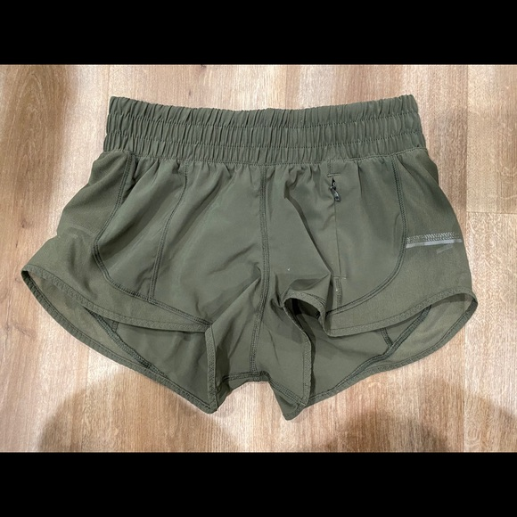 "Lululemon Hotty Hot Short II (2.5"")"